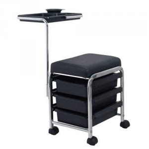 Professional Salon Pedicure Trolley, Nail Care Trolley, Pedicure Chair