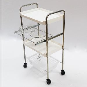 Beauty Instrument Trolley, Salon Trolley