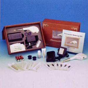 Tattoo Machine Kit, Permanent Makeup Tattoo Machine