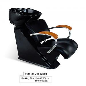 Professional Hair Salon Shampoo Chair, Beauty Chair, Salon Furnishings