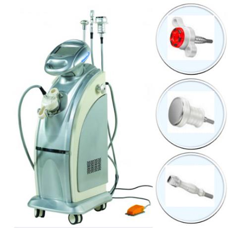 VIVA Vacuum Massage Body Shaping Beauty Machine, RF Vacuum Slimming Machine, Cavitaion Beauty Machine