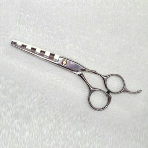 Professional Hair Thinning Scissors 5T, Barber Shears, Hair Salon Scissors
